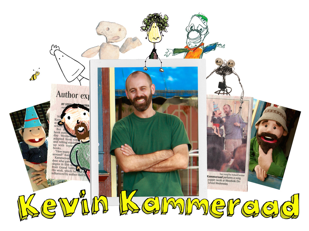 Kevin Kammeraad & Friends